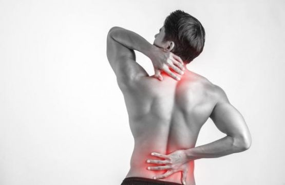 EFFECTS OF NEGATIVE IONS ON PAIN